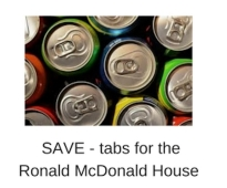 Tabs for McDonald's